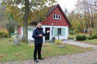 Директор музея Владимир Черняев вскоре представит концепцию развития музея.