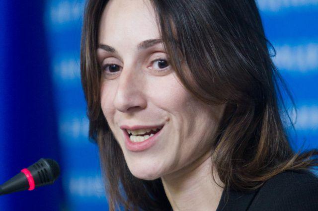 Советник министра МВД
