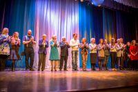 Награждение лауреатов театральной премии состоялось вчера.