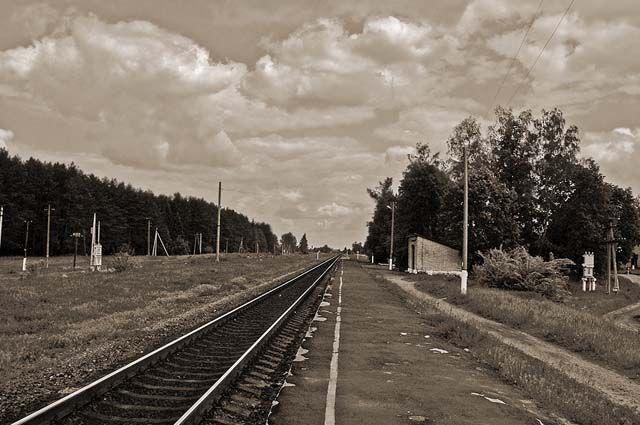 железнодорожные станции ульяновска