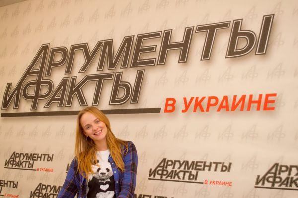 Анастасия Востокова, Real O