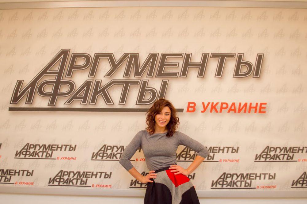 Алина Астровская, Real O