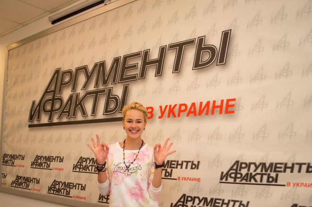 Анастасия Рубцова, Real O