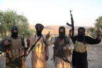 В лагерях «ИГ», запрятанных в ближневосточных пустынях, сегодня проходят обучение тысячи боевиков - потенциальных террористов.