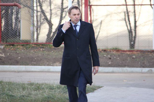 Виктор Коншдрашов в медиа-рейтинге глав городов занимал 46 место из 165.