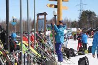 130 спортсменов из 16 регионов России дали положительную оценку склонам горы Соболиной.