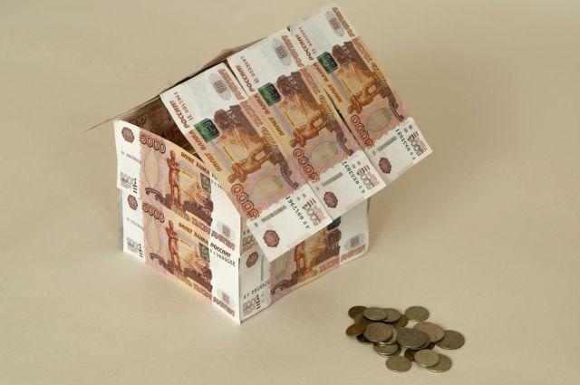 Минимальная процентная ставка – 14,2% годовых в рублях.