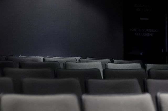 В рамках фестиваля кино покажут мультфильмы «Горы самоцветов».