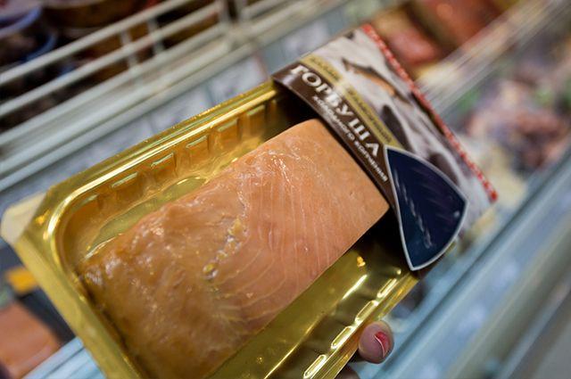 Самое страшное на продовольственном рынке - это промышленный фальсификат.