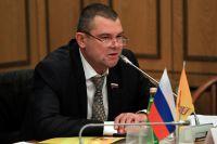 8% избирателей Кузбасса депутат Дмитрий Горовцов представляет в Госдуме.