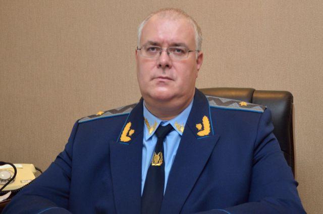 Валендюк - и.о. прокурора Киева