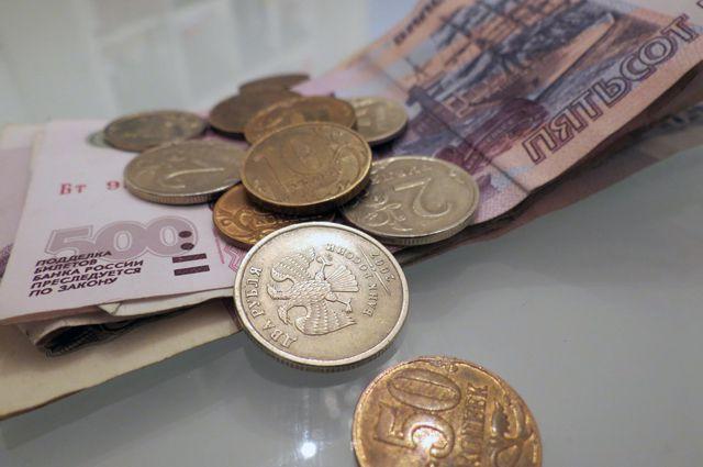 В Новосибирске упала средняя зарплата