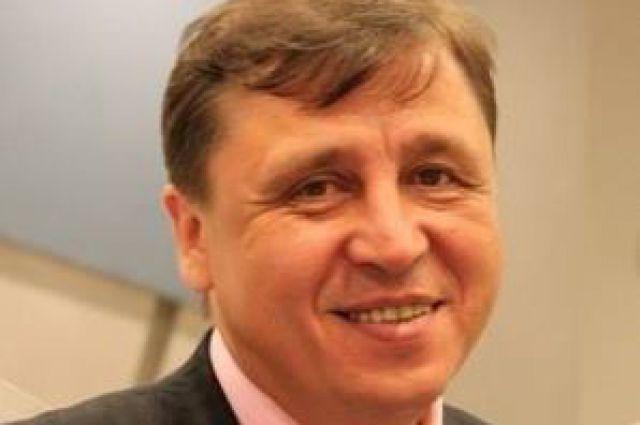 Эсеры нашли замену Норицину в гордуме Екатеринбурга