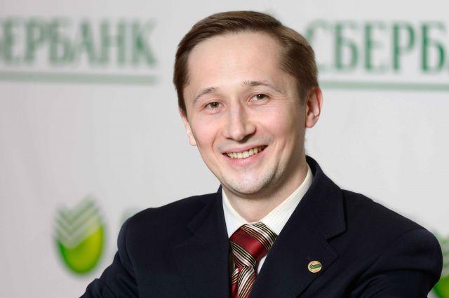 Сергей Фролов.