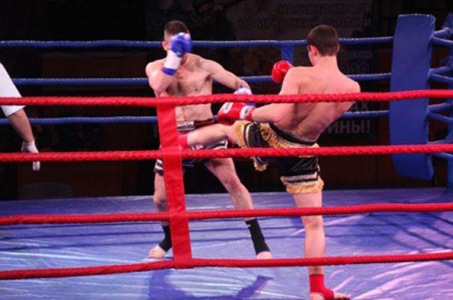 В Новосибирске пройдет чемпионат России по кикбоксингу