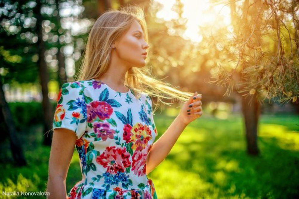 Девушка приехала на Южный Урал из маленького промышленного города Новотроицка.