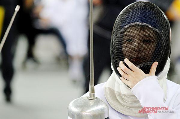 Такие соревнования проводятся в Новосибирске впервые. В наш город приехали спортсмены в возрасте от 12 до 17 лет.