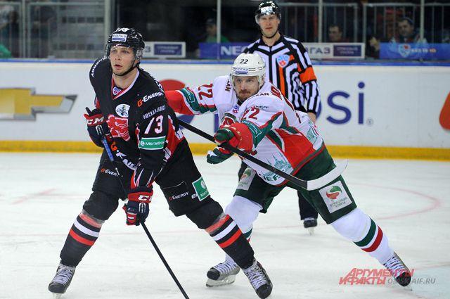 Омский хоккейный клуб возглавит новый тренер.