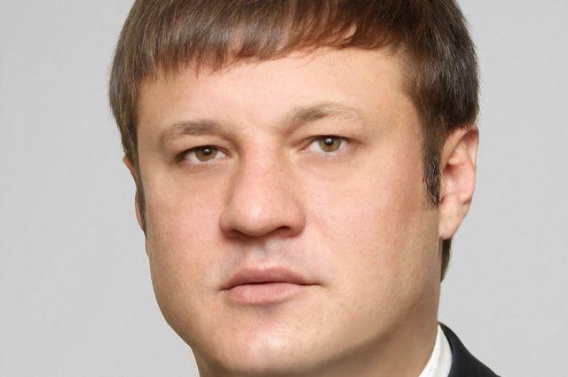 Вице-губернатор Челябинской области Николай Сандаков задержан ФСБ