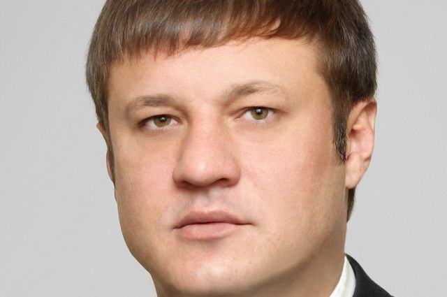 Николай Сандаков.