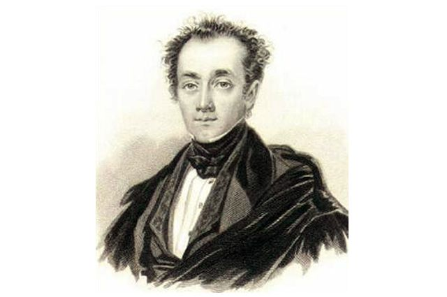Петр Постников.