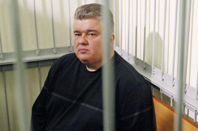 Бочковский
