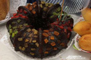 Торт «Очарование»