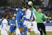 Самарская команда оказалась трудным соперником.