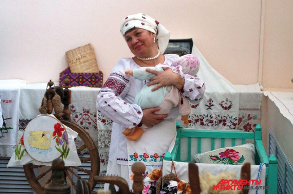 Белорусы ехали на Дальний Восток большими семьями, а иногда и целыми деревнями