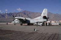 Ан-32 ВВС Индии.
