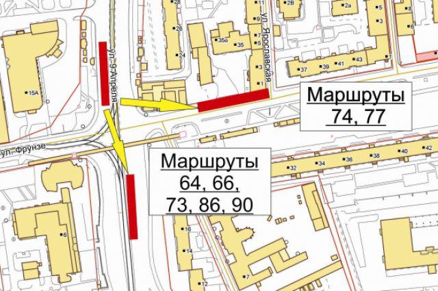 9 апреля в Калининграде