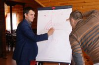 В Ростове-на-Дону бизнес-тренинги стали популярны в последние годы.