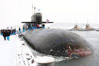 Валерий Лихачёв: «Подводная лодка - корабль моей мечты».