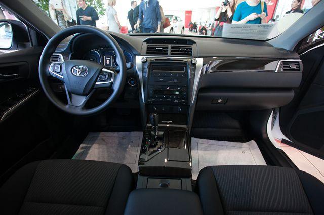 Toyota производит те автомобили, которые требует сам покупатель.