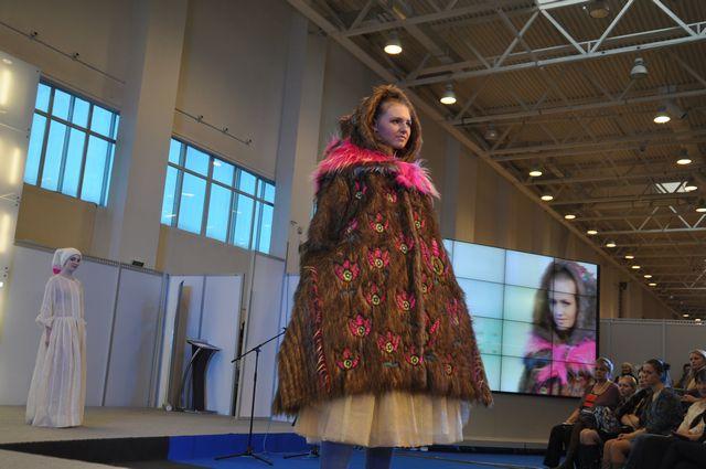 Омские дизайнеры покажут свои умения в области моды.