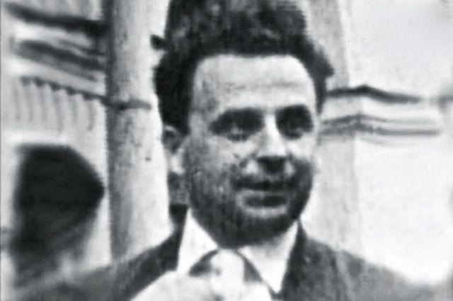 Фарцовщик Ян Рокотов. Москва 1961 год.