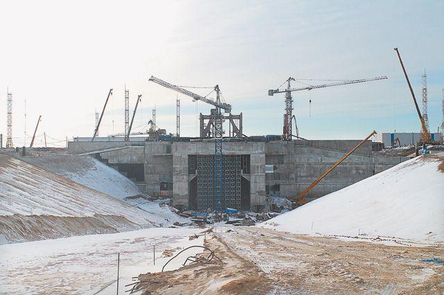 Строительством космодрома займутся омские студенты.
