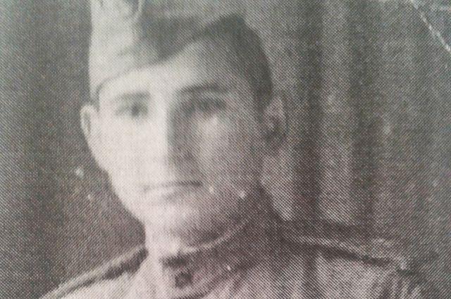 Виктор Сесейкин.