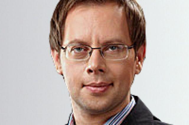 Николай Тюрников.