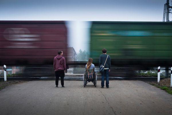 Открытием года стал фильм Ивана Твердовского «Класс коррекции» (2014).