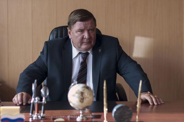 «Левиафан» получил еще одну награду. Премия за «Лучшую мужскую роль второго плана была присуждена Роману Мадянову, который сыграл чиновника в картине Звягинцева.
