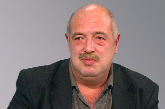 Лев Вершинин.