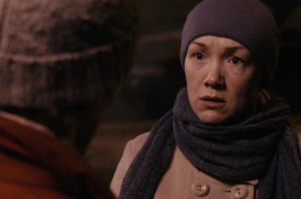 Дарья Мороз, сыгравшая в фильме Юрия Быкова «Дурак» (2014), получила награду за «Лучшую женскую роль второго плана».