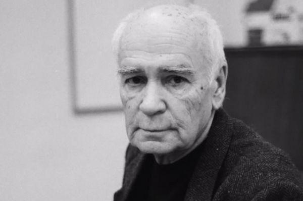 Юрий Клепиков получил «Специальный приз Совета Академии «За выдающийся вклад в отечественный кинематограф» имени Алексея Германа-старшего».