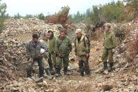 Годы перестройки не сломили иркутских геологов.