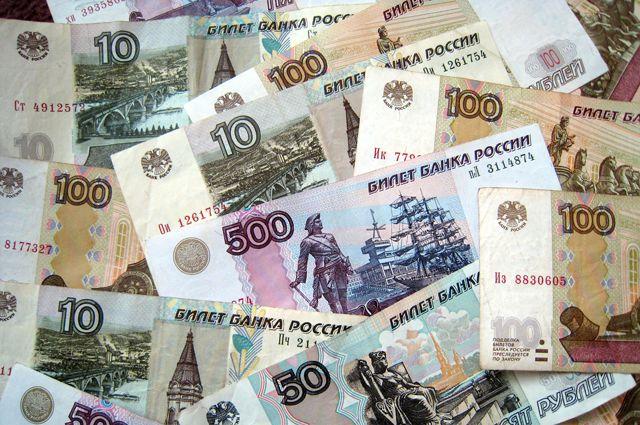 УФМС у результате противоправных действий потеряло 11 млн рублей.