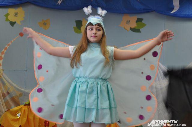 В Омске выберут лучший школьный театр.