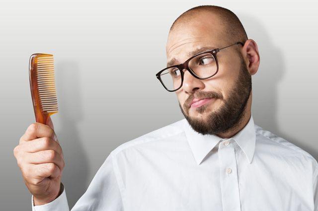 Двухфазное средство для восстановления волос