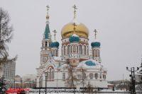 Собор и территория перед ним перейдёт в собственность РПЦ.