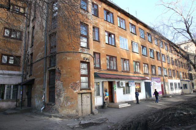 Изъятие жилого помещения в аварийном доме будет проходить по упрощённой схеме.